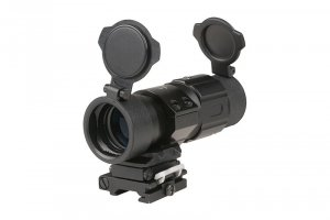 Theta - Luneta Magnifier 3x35 V2