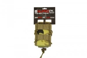 Ładownica NP PMC Rifle Open Top Pouch - NP Camo