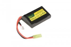 ElectroRiver - Akumulator LiPo 11,1V 1300mAh 20C