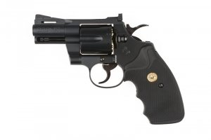 Tokyo Marui - Replika Colt Python 357 mag. - 2,5 calowa