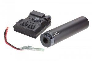 XCORTECH - System kontroli BB X3300W - czarny