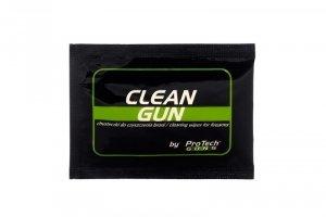 Chusteczki do czyszczenia broni Clean Gun