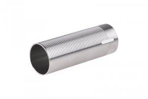 Tornado - Aluminiowy żebrowany cylinder typ 2