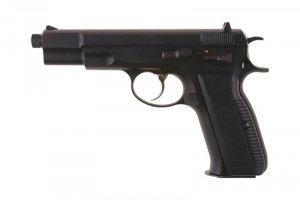 KWA - Replika KZ75 GBB