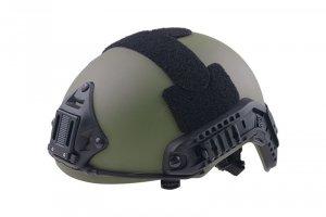 FMA - Hełm typu Ballistic - ranger green