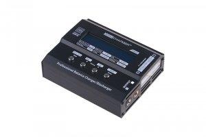 Specna Arms - Ładowarka mikroprocesorowa OmniCharger z zasilaczem