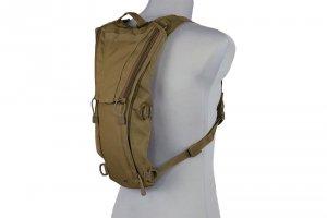 Plecak hydracyjny Scorpion (bez wkładu) - TAN