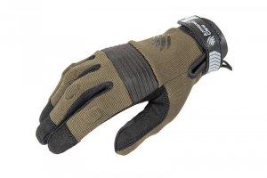 Rękawice taktyczne Armored Claw CovertPro Hot Weather - oliwkowe
