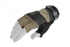 Rękawice taktyczne Armored Claw Accuracy Hot Weather - oliwkowe
