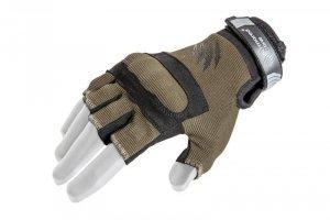 Rękawice taktyczne Armored Claw Shield Flex Cut Hot Weather - oliwkowe