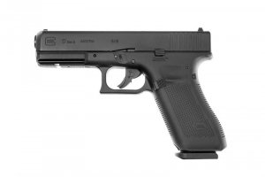 Umarex - Replika CO2 Glock 17 gen5