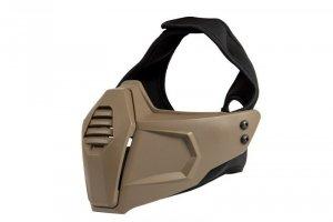 Maska Armor Face - tan