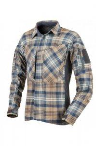 Helikon - Koszula MBDU Flannel Shirt - Ginger Plaid