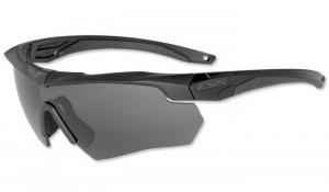 ESS - Okulary Crossbow One Smoke Gray - 740-0614