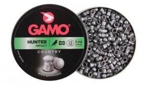 Gamo - Śrut Hunter 4,5mm 500szt.