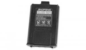 BaoFeng - Akumulator do radiotelefonu UV-5R, UV-8HX - 7,4V 1800 mAh