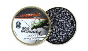 Umarex - Śrut Intruder 4,5mm 500szt.