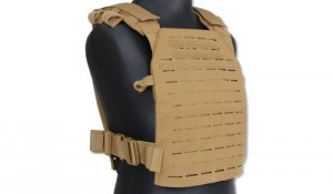 Condor - Sentry Plate Carrier LCS - Coyote - 201068-498