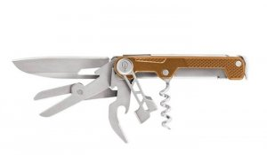 Gerber - Multitool Armbar Cork - Pomarańczowy - 30-001579