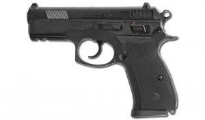 ASG - Replika CZ 75D Compact - Sprężynowy - 15698