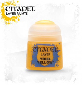 CITADEL - Layer Yriel Yellow 12ml