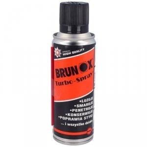 Olej Brunox (TURBO-SPRAY 200ml)