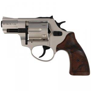 Ekol - Rewolwer alarmowy kal. 6mm (Lite K-6 Satin)