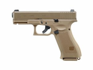 Umarex - Replika Glock 19X - coyote - 2.6459