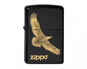 Zippo - Zapalniczka Orzeł - 60.001.347