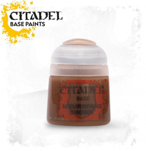 CITADEL - Base Mournfang Brown 12ml