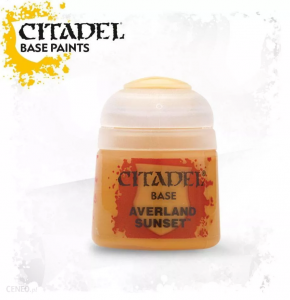 CITADEL - Base Averland Sunset 12ml