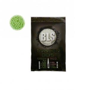 BLS - Kulki Tracer BIO 0,20g 1kg