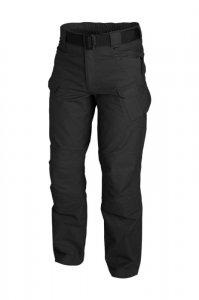 Helikon - Spodnie UTP Rip-Stop - Czarne