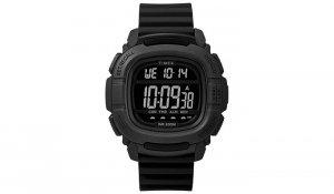 Timex - Zegarek Boost Shock BST.47 Watch - Czarny - TW5M26100