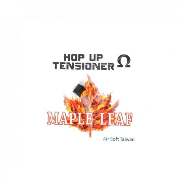 Maple Leaf Omega - Dystanser typu Flat