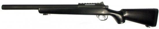 Well - Replika MB-02G - Black