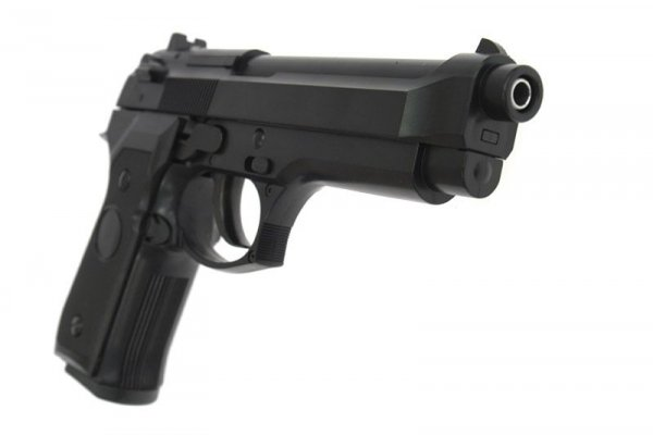 Pistolet GC104