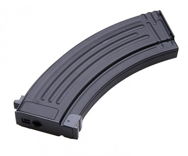 Cyma - Magazynek mid-cap na 150 kulek do AK47