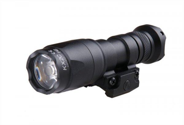 Latarka SF M300 Mini Scout Light