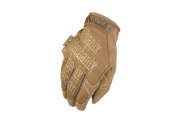 Rękawice Mechanix Original - coyote brown