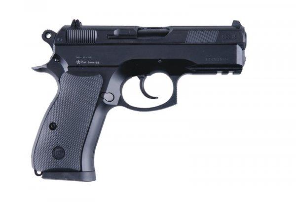 ASG - Replika CO2 CZ 75D Compact