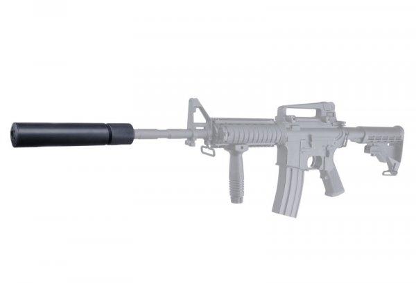 Tłumik Covert Tactical PRO typu Halo QD