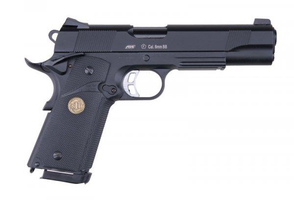 Replika pistoletu STI Tac Master