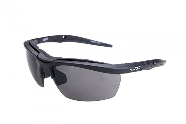 Okulary Wiley X® Guard - Smoke/Clear/Light Rust