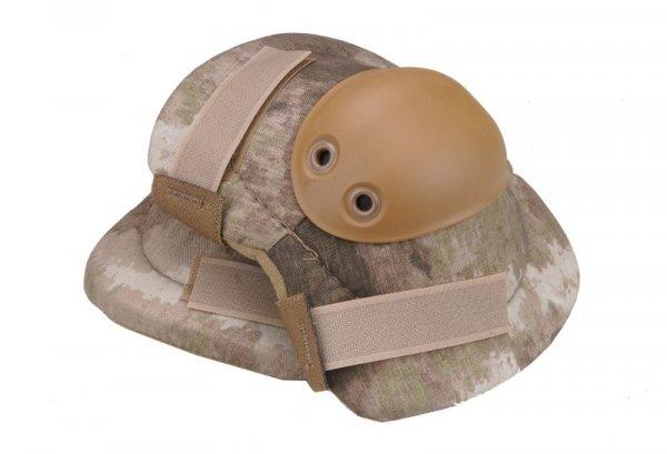 Ochraniacze na łokcie ALTA FLEX - A-TACS