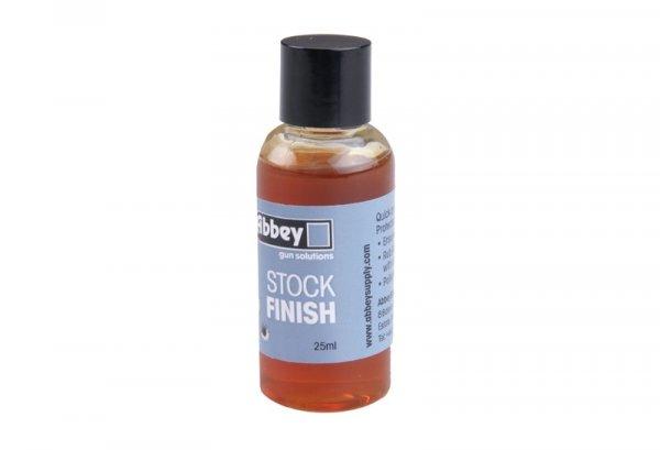 Abbey - Preparat nabłyszczający - Stock Finish Abbey