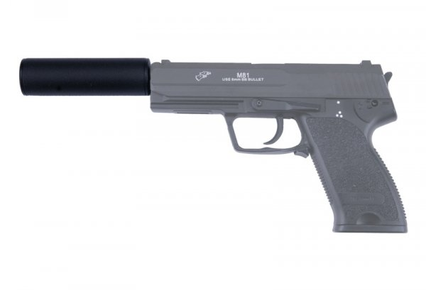 AE - Tłumik Covert Tactical PRO 35x100mm