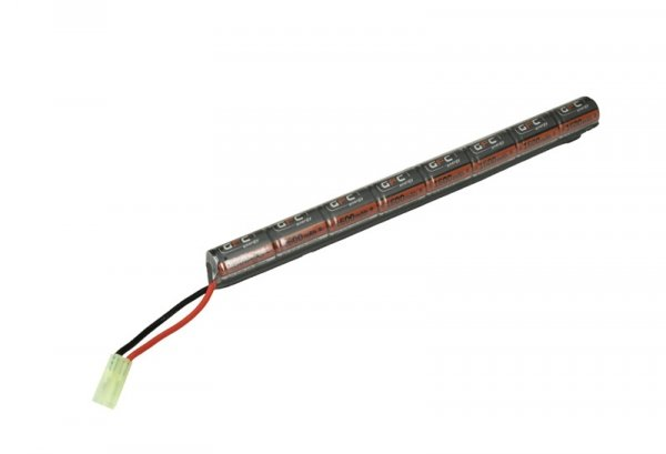 GFC - Akumulator NiMH 9,6V 1600mAh typ stick
