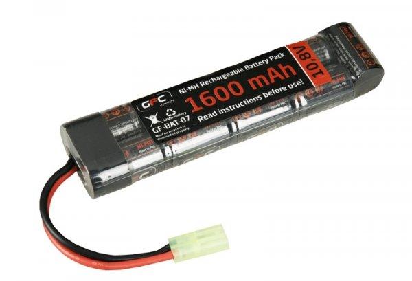 Akumulator NiMH 10,8V 1600mAh