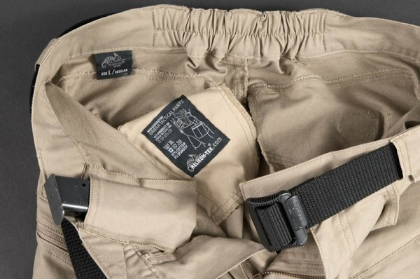 Spodnie UTP Urban Tactical Pants - czarne